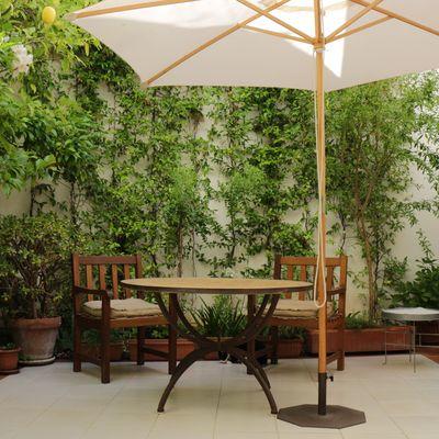 6 Ideias de paisagismo para o  jardim