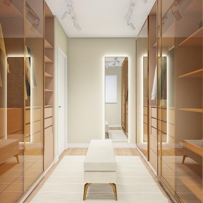 Projeto de Arquitetura - 3 cômodos