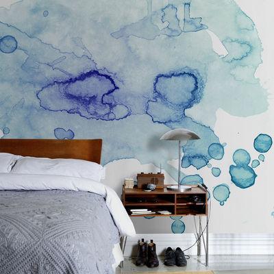 Maneiras criativas de pintar as paredes