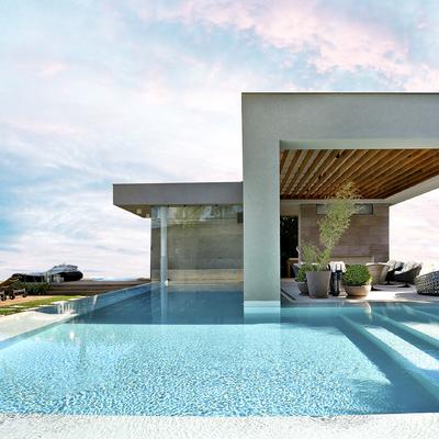Sand Pool piscinas