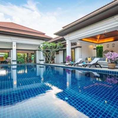 7 piscinas para te inspirar