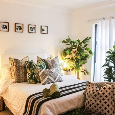 Garden Room: Porque encher um cômodo de plantas será a próxima tendência