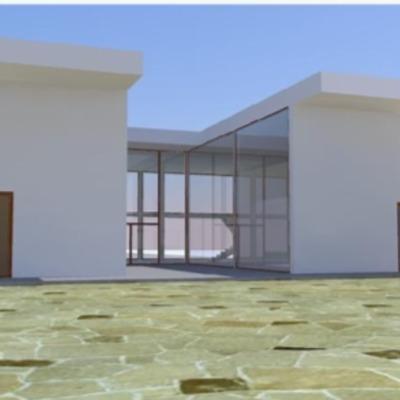 Projeto Residencial Juquitiba