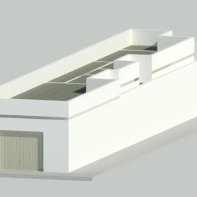 Projeto Arquitetônico em BIM