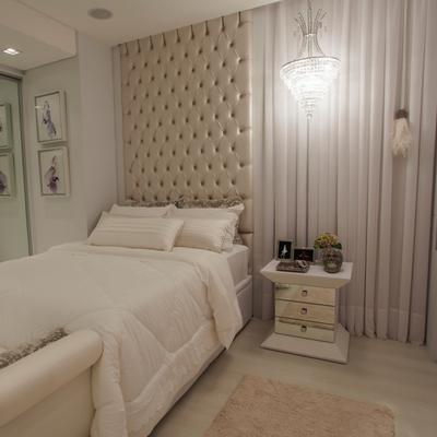 Projeto de Interiores - Dormitório