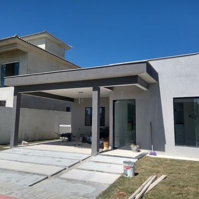 Projeto e Construção de casa