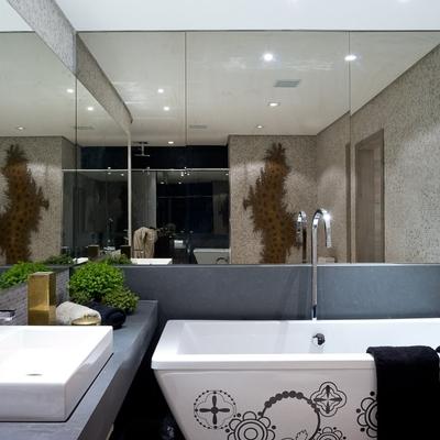 projeto mostra de decoração - Casa Cor São Paulo