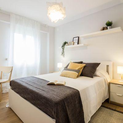 Como decorar o quarto com estilo minimalista