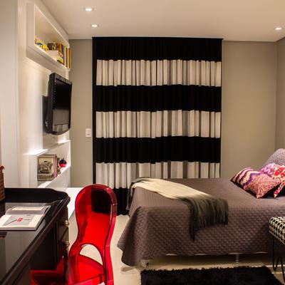 Um apartamento acolhedor e aconchegante (Balneário Camboriú)