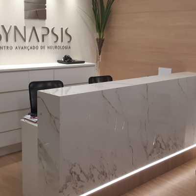 Clinica Neurológica Synapsis