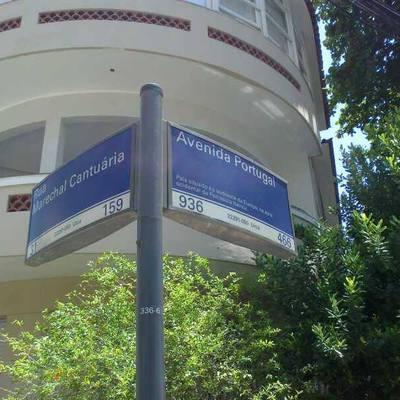 Projeto Reforma apartamento urca - rj