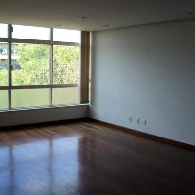 Reforma Apartamento Asa Norte 1
