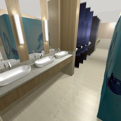 Reforma Banheiros