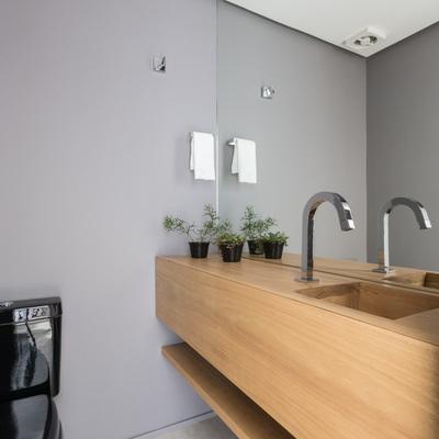 Reforma Casa Florêncio - lavabo
