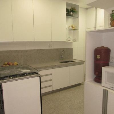 Reforma de cozinha em Belo Horizonte
