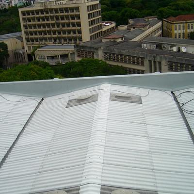 Reformas e Reparos de telhados