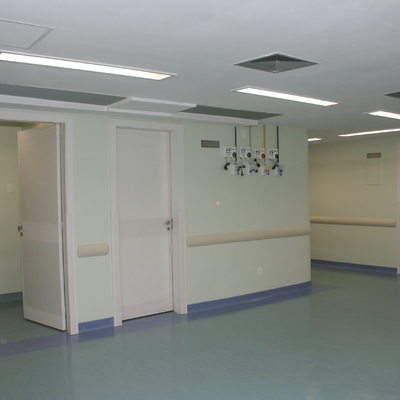 Reforma Hospitalar