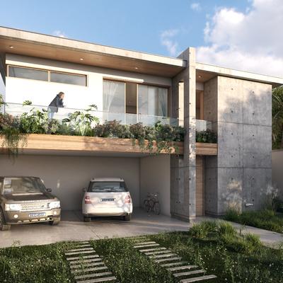 Projeto Residencia Unifamiliar