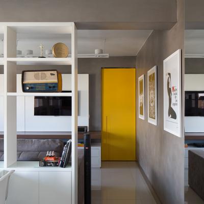 Residência MW em Brasília