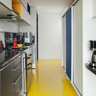 Soluções eficientes para trocar o piso sem quebra-quebra