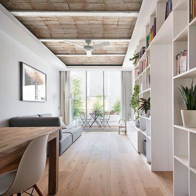 Como restaurar pisos de madeira