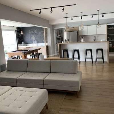 Apartamento Aclimação - 144 m²