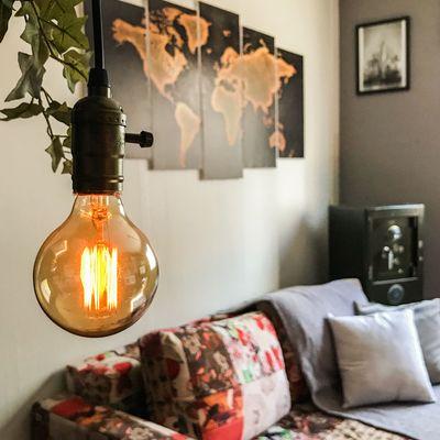 Guia sobre manutenção elétrica para sua casa