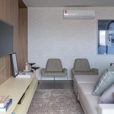 Sala Apartamento DT