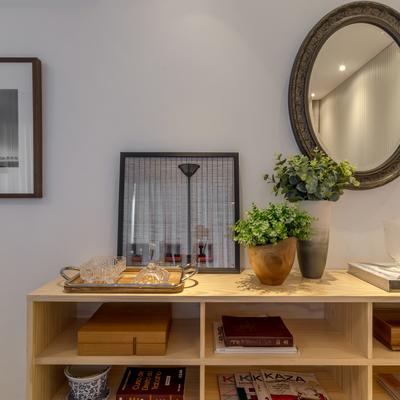 Sala de estar   Jantar   Imagem 05
