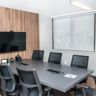 Sala de Reunião 01