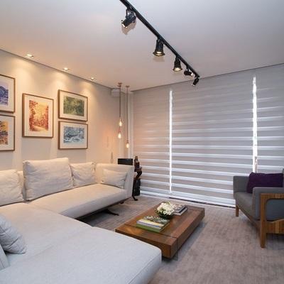 4 modelos de cortinas para sua casa