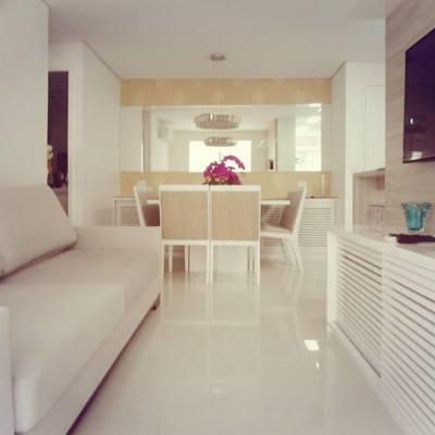 Reforma apartamento Jabaquara