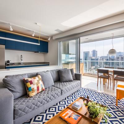 Decoração moderna: ideias para decorar a casa