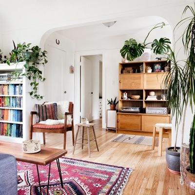Sem quintal ou varanda? Faça um jardim interno