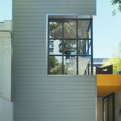 Siding: revestimento de fachada