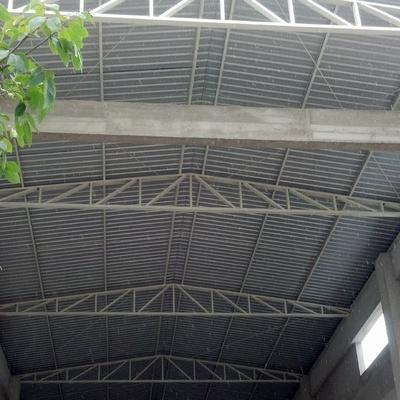 Telhado Metálico