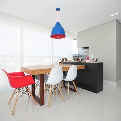 Reforma de apartamento Vila Mascote