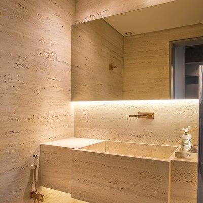 Triplex Lourdes - Banheiro