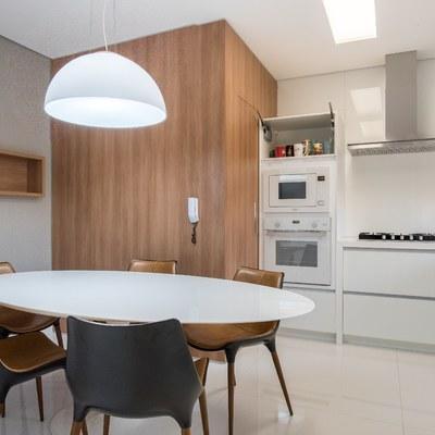 Triplex Lourdes - Cozinha