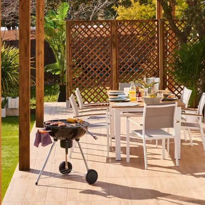 6 Ideias para desfrutar mais do exterior de sua casa