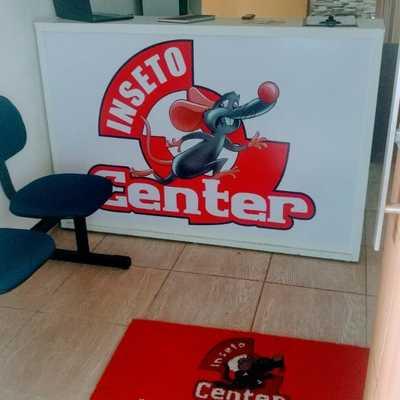 Inseto center dedetizadora