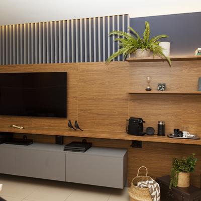 Home theater para sala