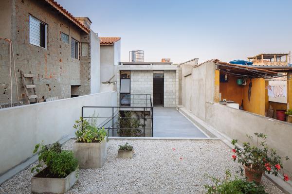 Casa Vila Matilde