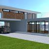 3d casa em itapema