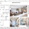 Apartamento SQS 208