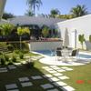 Araraquara construção de área de lazer com casa integrada