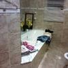 Banheira de hidro massagem