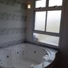 Banheiro da Suíte Master