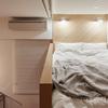 casa de 22m2 elegante e funcional.