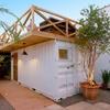 Construir casa container.
